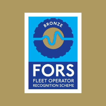 Ribbex obtain FORS Bronze accreditation. (Fleet Operator Recognition Scheme)
