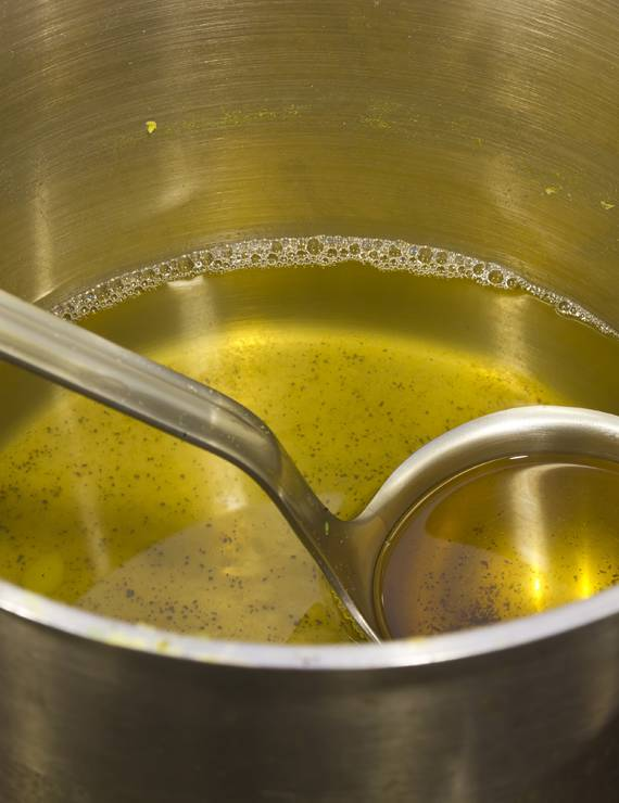 Ribbex | Recycled Used Cooking Oil Service