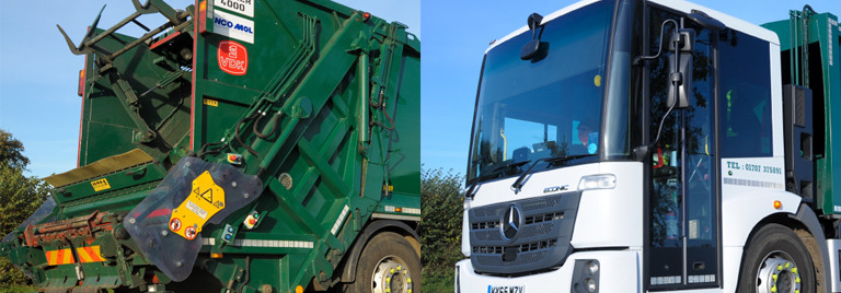 Ribbex | Trade Waste Service