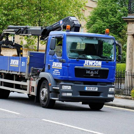 Ribbex and Jewson's agree new 4-year contract