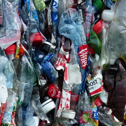 UK ranked tenth in 2015 European recycling table